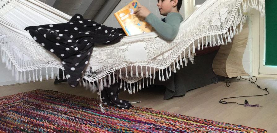 Lernen zu Hause
